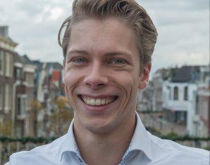 Jesse de Jong