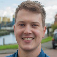Marlon van den Hoek