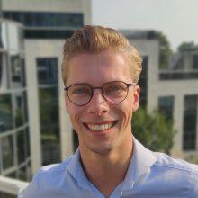 Jesse de Jong-Paalvast
